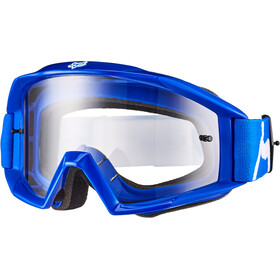 Fox Main Race Lunettes de protection, blue